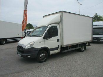 Iveco Daily 35C15  LBW  - bestelwagen gesloten laadbak