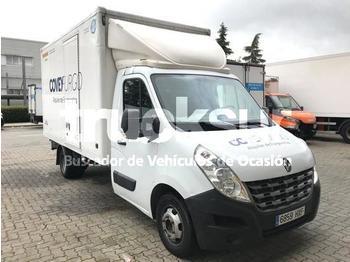 Renault MASTER 150.35 - bestelwagen gesloten laadbak