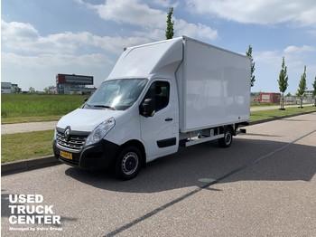 Renault Master 130.35 L3 euro 6 90.352 km - bestelwagen gesloten laadbak