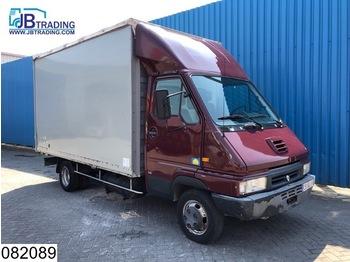 Renault b 110 B 110 Steel suspension, Sliding roof, Manual - bestelwagen gesloten laadbak