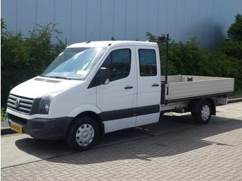 Bestelwagen met open laadbak Volkswagen Crafter 35 2.0 TDI pudc xxl