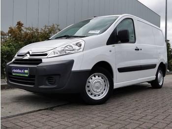 Citroën Jumpy 2.0 hdi - gesloten bestelwagen