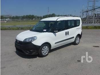FIAT DOBLO 1.3MJTD - gesloten bestelwagen