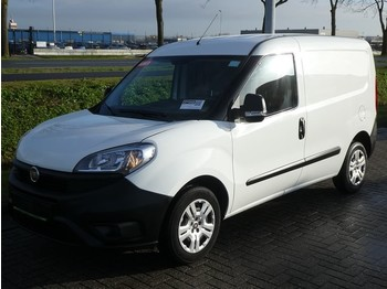 Fiat Doblò Cargo 1.3 mj ac - gesloten bestelwagen