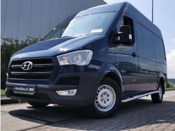 Hyundai H 350 l2h2 150pk - gesloten bestelwagen