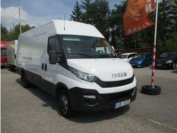 Gesloten bestelwagen Iveco 35C15 V max