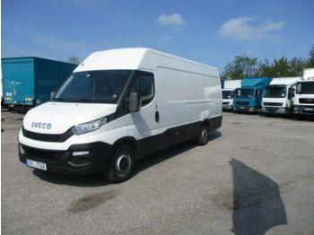 Gesloten bestelwagen Iveco Daily 15S15V: afbeelding 1