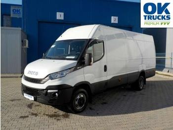 Gesloten bestelwagen Iveco Daily 35C15V