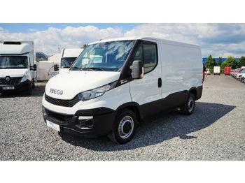 Iveco Daily 35S13 L1H1 / HI-MATIC/ auto.klima  - gesloten bestelwagen