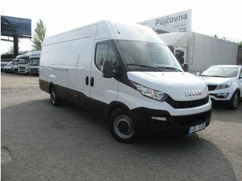 Gesloten bestelwagen Iveco Daily 35S15 V