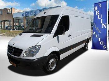 Gesloten bestelwagen Mercedes-Benz Sprinter 209 2.2 CDI L2 H2 366 Wb. Hoogdak 3 zits Achteropstap