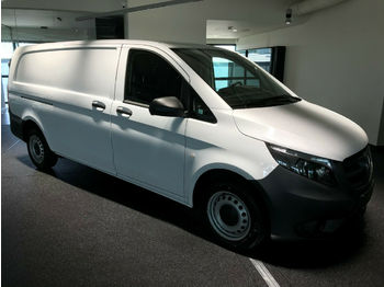 Mercedes-Benz Vito 110 L2H1 Klima  - gesloten bestelwagen