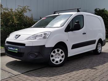Peugeot Partner 1.6 hdi lang 90pk a/c - gesloten bestelwagen