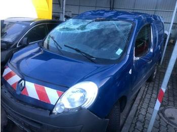 Gesloten bestelwagen Renault - Kangoo