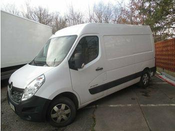 Gesloten bestelwagen Renault Master L2H2