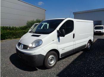 Gesloten bestelwagen Renault Trafic Kasten L1H1 2,9t Klimaanlage