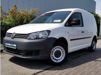 Volkswagen Caddy 1.6 - gesloten bestelwagen
