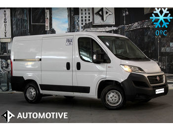 FIAT DUCATO FURGON L1H1 2.3 130CV MANTENIMIENTO 0ºC - koelwagen