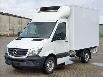 Koelwagen Mercedes-Benz Sprinter 316 CDI Tiefkühl Carrier Xarios 300: afbeelding 1