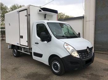 RENAULT master 135 dci frigorifique - koelwagen