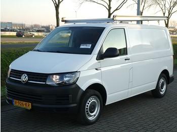 Volkswagen Transporter 2.0 TDI l1h1, trekhaak, 59 d - gesloten bestelwagen