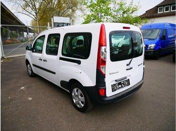 RENAULT Kangoo Grand 7 Sitzer Maxi Navi - personenvervoer