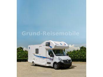 Ahorn  683 ECO  - campingbil