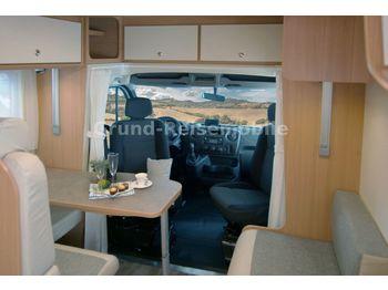 Ahorn  690 Eco  - campingbil