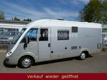 Campingbil Bürstner Aviano I 670 - auto.Sat/TV - 2x Solar - Klima