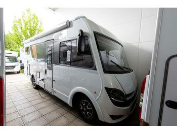 Bürstner HARMONY LINE LYSEO I 690 G NAVI SAT HUBBETT  - campingbil