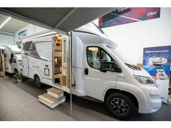 Bürstner LYSEO TD HARMONYLINE TD 690 G FREISTAAT SAT NAVI  - campingbil