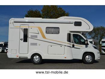 Campingbil Eura Mobil Activa One 630 LS *gr.Kühlschrank*verfügbar!