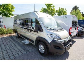 Globecar D-LINE CAMPSCOUT B KAS 41  - campingbil