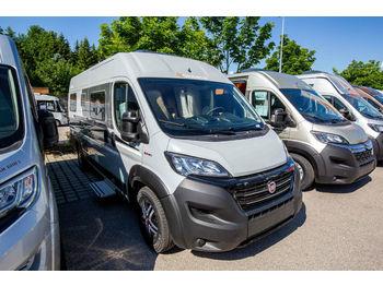 Globecar D-LINE CAMPSCOUT KAS 18 AUTOMATIK  - campingbil