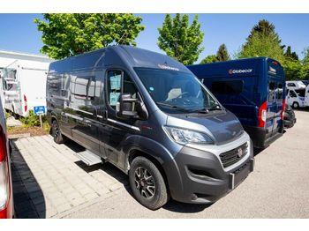 Globecar D-LINE GLOBESCOUT PLUS KAS 99 AUTOMATIK  - campingbil