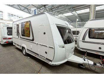 Fendt BIANCO ACTIV 445 FH EMOTION  - campingvogn