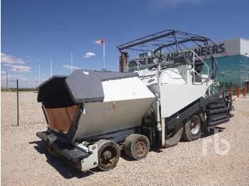 DEMAG DF130P - asfaltafwerkmachine