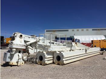 Cifa KT28 - betonpomp