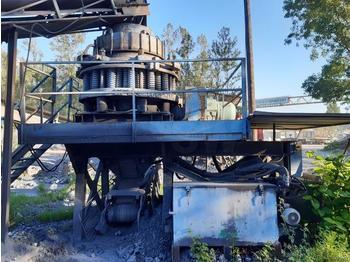 CFBK Telsmith BK36 D - breekmachine