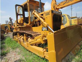 CATERPILLAR D8K - bulldozer