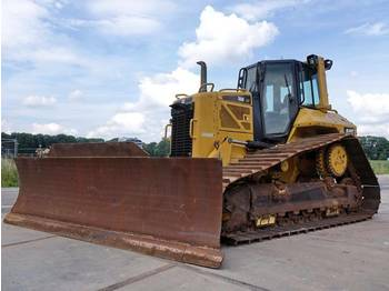 CAT D6N LGP GPS prepaired  - bulldozer