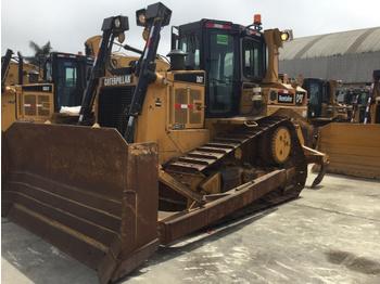 Cat D6T - bulldozer