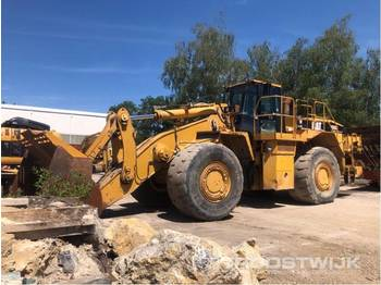 Caterpillar 988 G - bulldozer