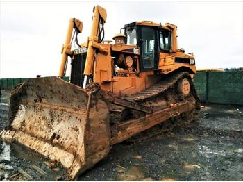 Caterpillar D8R - bulldozer