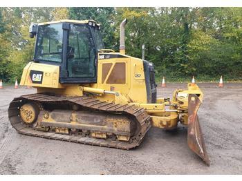 Bulldozer Caterpillar D 6 K LGP