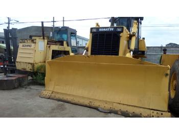 KOMATSU D85A-18 - bulldozer
