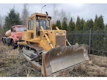 STALOWA WOLA HSW TD 12C - bulldozer