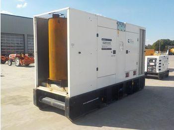 Cummings C300 - industrie generator
