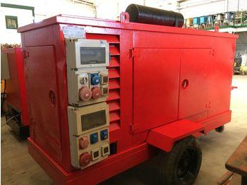 Industrie generator Gruppo elettrogeno Rossi, potenza 60 Kva, 48 Kw