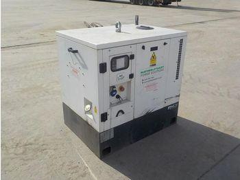 Harrington WA100H - industrie generator